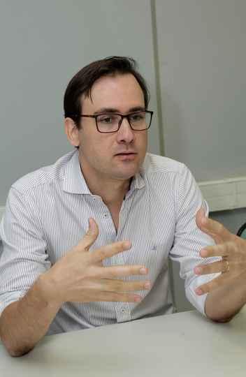 Marco Franco: junção da economia com a ecologia
