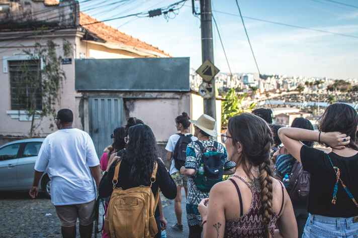 Rolezinho Lagoinha: passeio pela história de um dos bairros mais antigos de BH.
