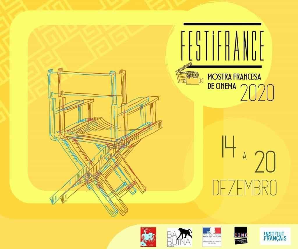 Evento será realizado no formato online.
