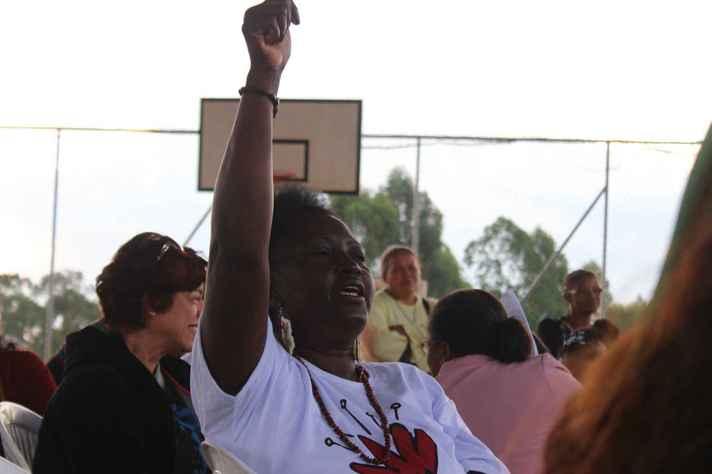 Fórum da Mulher, realizado desde 2011, no Vale do Jequitinhonha, é uma das atividades no campo dos direitos humanos desenvolvidas pela UFMG em conjunto com as comunidades