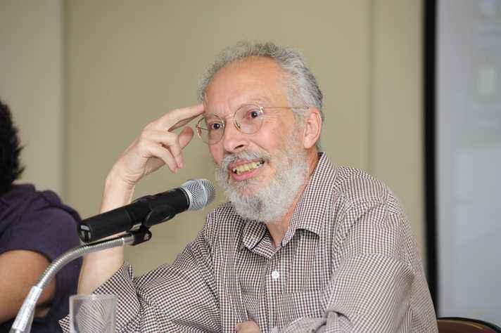 Jacyntho Lins Brandão leciona na UFMG desde 1977