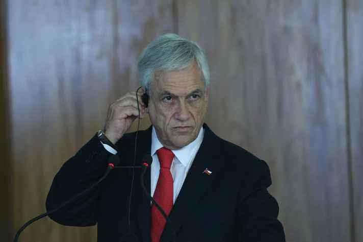 Com uma agenda de direita, Sebastian Piñera assumiu o governo do Chile em março de 2018