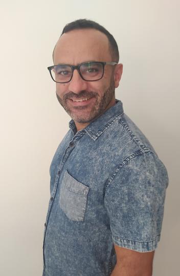 Jezulino Lúcio Mendes Braga, vice-diretor da ECI para a gestão 2021-2025