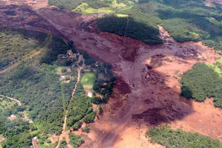 Rompimento de barragem em Brumadinho será lembrado em manifestação das mulheres