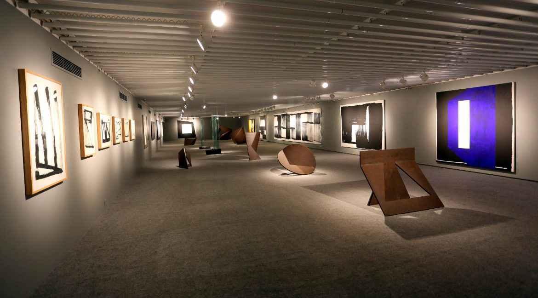 Exposição realizada na Galeria de Arte do Centro Cultural Minas Tênis Clube pode ser visitada presencialmente até o dia 24 de janeiro.
