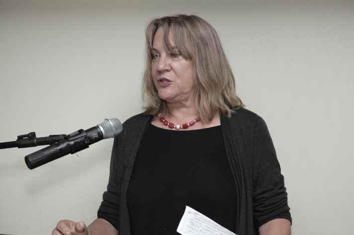 Susanna: preservação do conhecimento tradicional é preocupação-chave da ecologia política