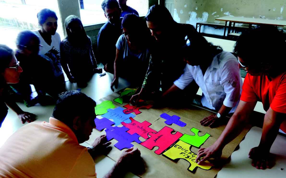 """Observatório estimula a construção de uma """"pedagogia da juventude"""""""