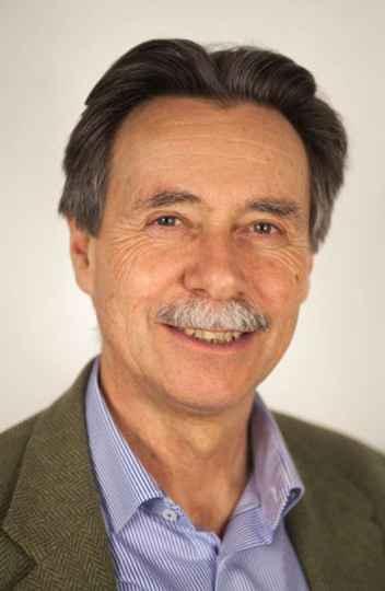 Christian du Tertre participa do Programa Cátedras