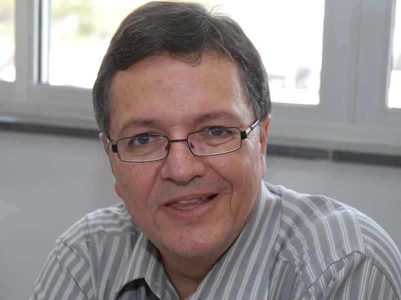 Professor Eduardo Rios Neto