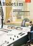 Detalhe do estúdio da Rádio UFMG Educativa, uma das mídias gerenciadas pelo Cedecom