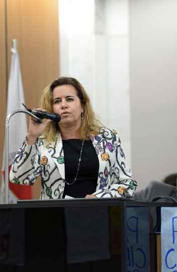 Sandra Goulart: impacto de R$ 15 milhões só na UFMG