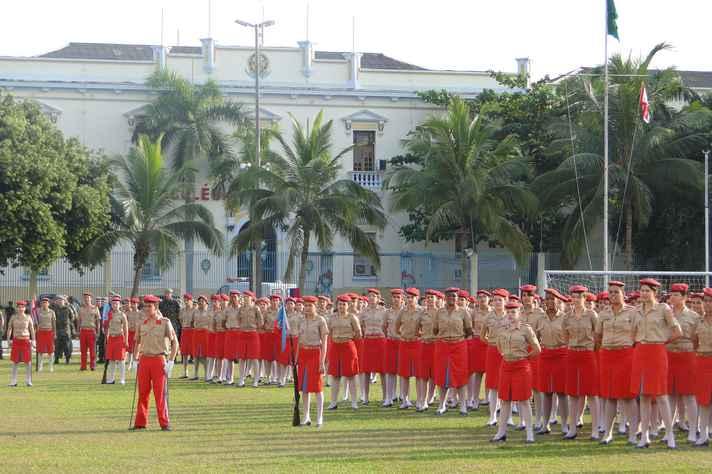 Colégio Militar de Manaus (AM)