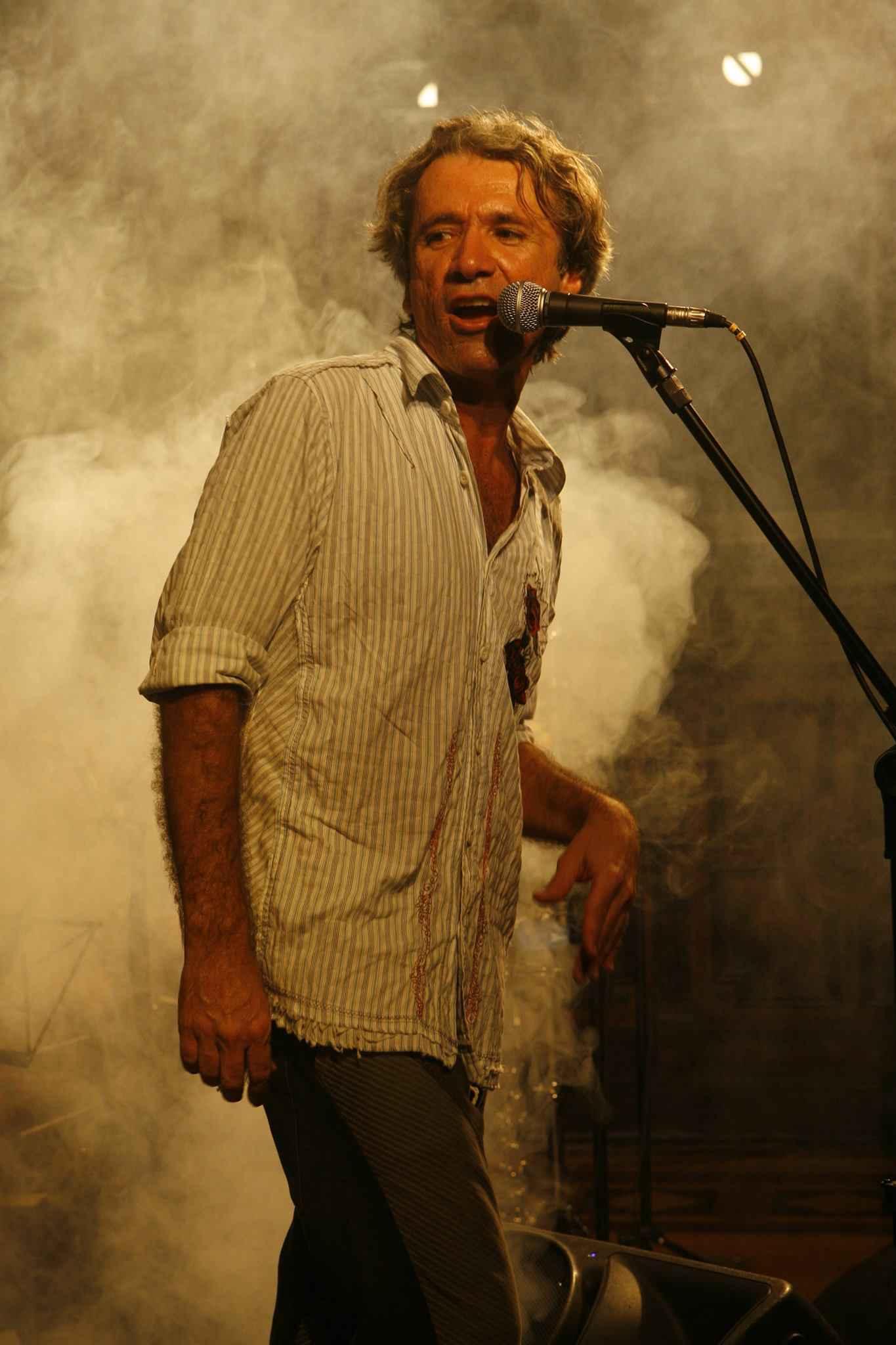 Com 30 anos, Lula Ribeiro começou a carreira em Aracaju