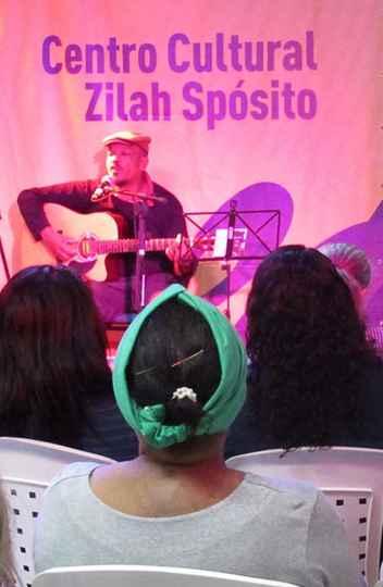 Zilah Spósito