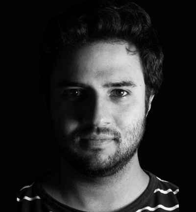 Leandro Alvarenga: Design para experiencia do usuário é tomar