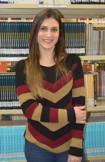 Luciana Andrade é doutoranda em Comunicação e consultora em marketing digital