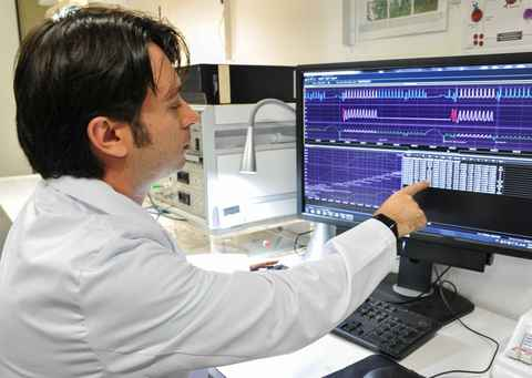 Testes comprovam eficácia da nova molécula