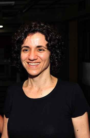 Guilherme Lourenço e Giselli Mara: quadro docente formado desde 2009