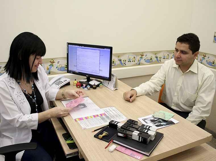 Homens têm resistência a procurar serviços de saúde