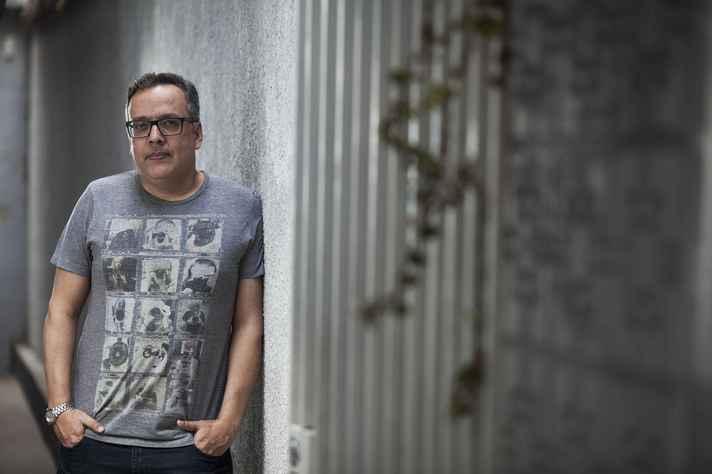 Fabrício Marques é o convidado da AML para falar sobre o jornalismo literário