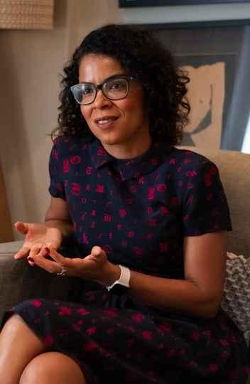Vanicléia Santos: