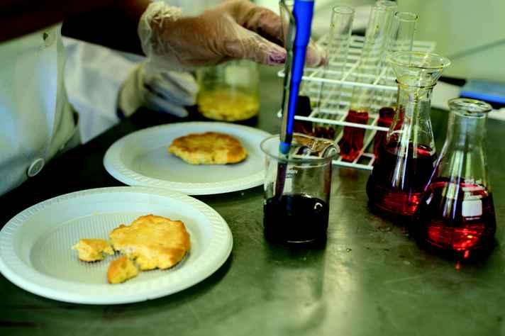 Óleo de buriti retarda oxidação lipídica do hambúrguer de frango
