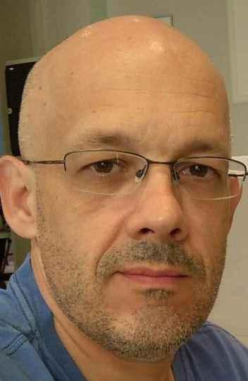O professor Ricardo Machado Ruiz, da Faculdade de Ciências Econômicas da UFMG