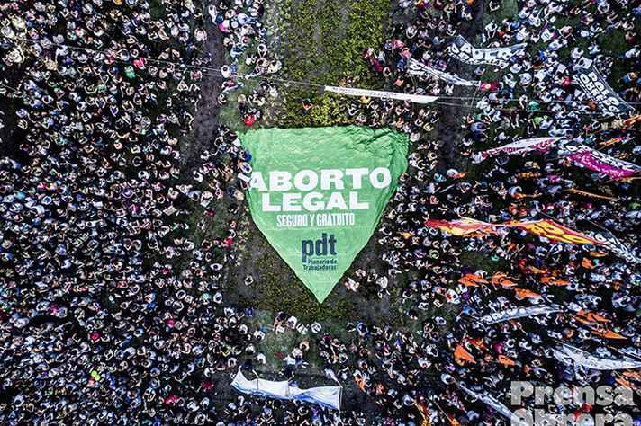 Manifestações no Brasil foram inspiradas na