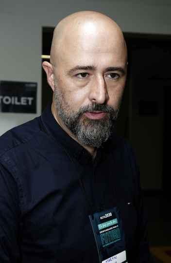 Martín Ravetti:
