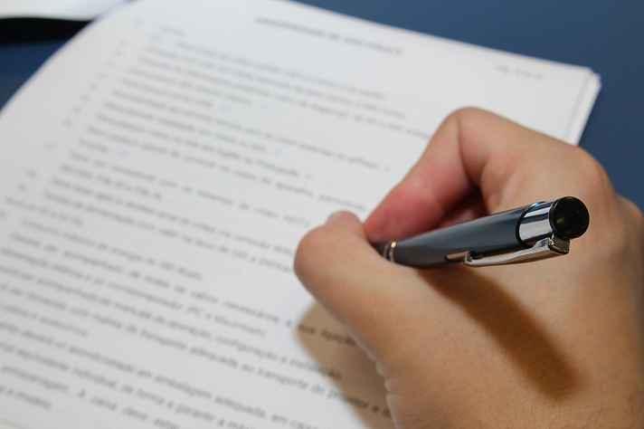 Metodologia de questionário é um dos conteúdos oferecidos pela formação