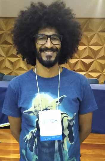 Paulo Henrique Barbosa: