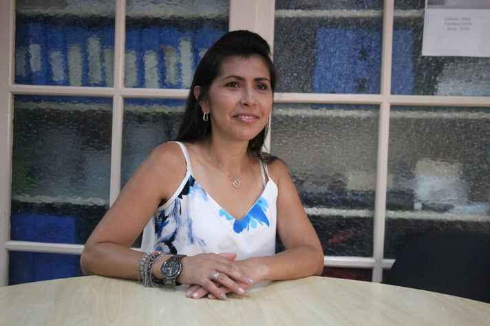 Farley Liliana Vega: