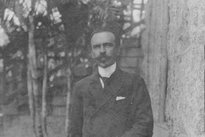 Nilo Peçanha (1909-1910), único presidente negro da história do país