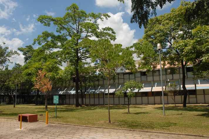 Estagiário realizará suas atividades na Escola de Veterinária da UFMG