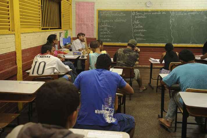 De acordo com o IPEA filosofia e sociologia obrigatórias derrubam notas em matemática