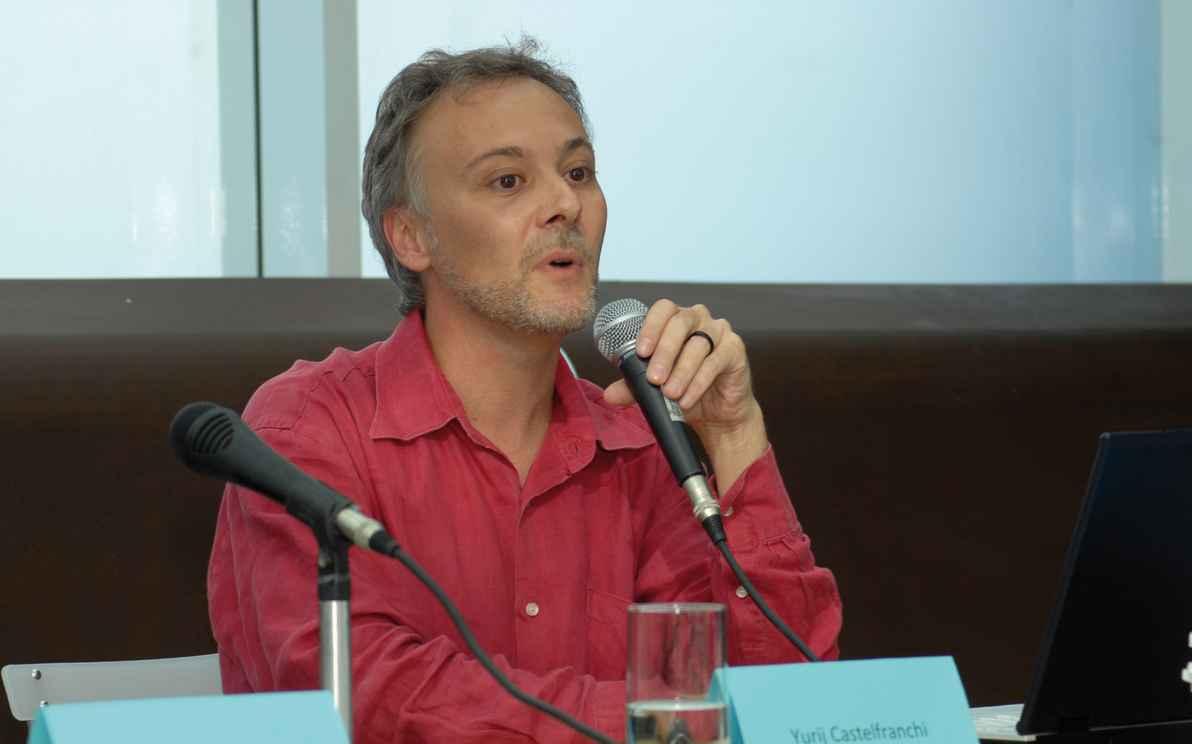 Yurij Castelfranchi: uma das linhas do INCT vai investigar relação do jovem com a ciência