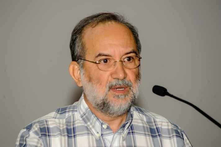Miguel Mahfoud, do Departamento de Psicologia: atendimento psicológico precisa se adequar temporalmente às necessidades do paciente