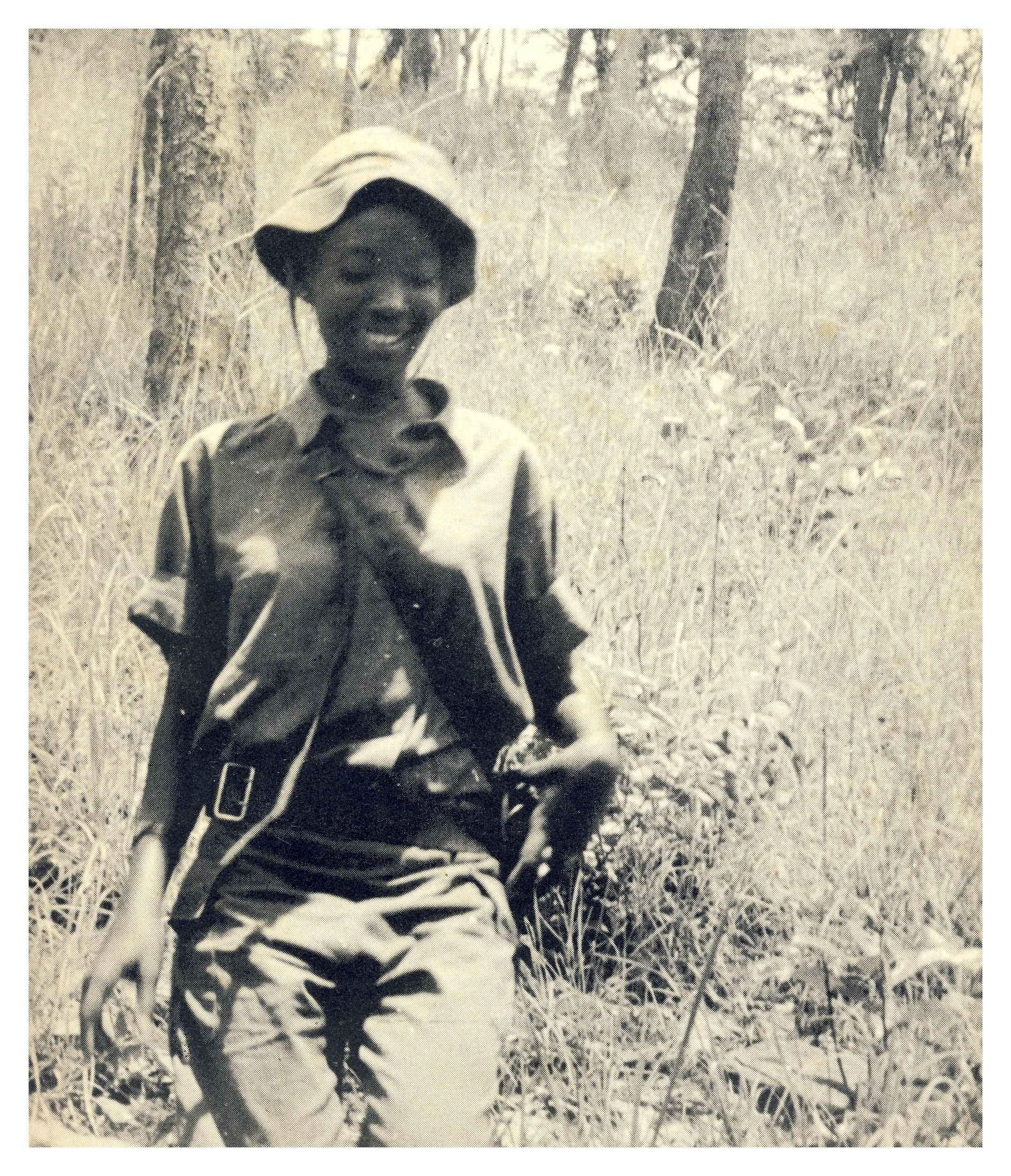 Josina Machel:
