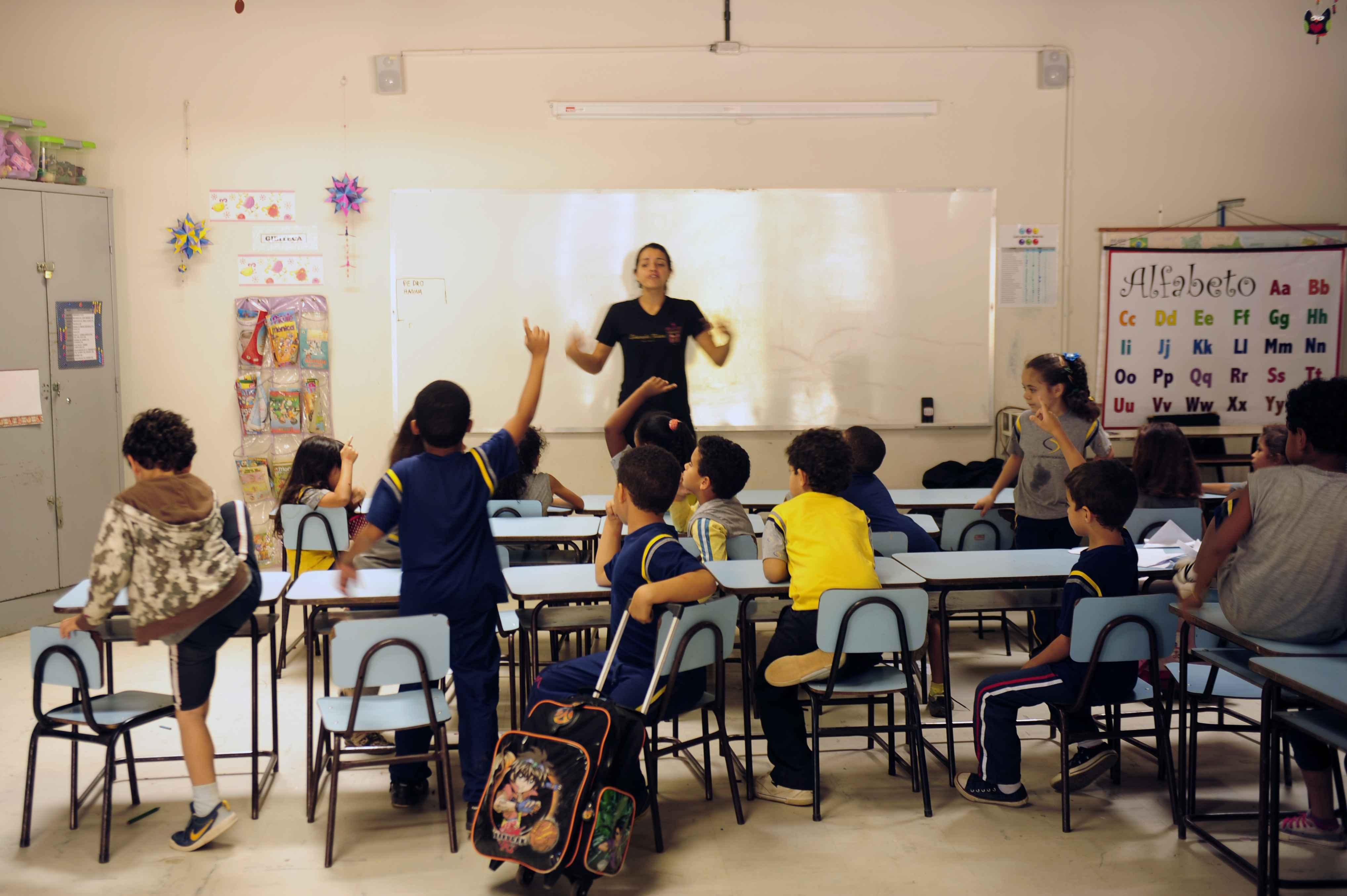 Revista reúne publicações de professores da educação básica e de universidades