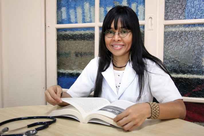 Adana Kambeba: acesso ao conhecimento tradicional pela voz indígena.