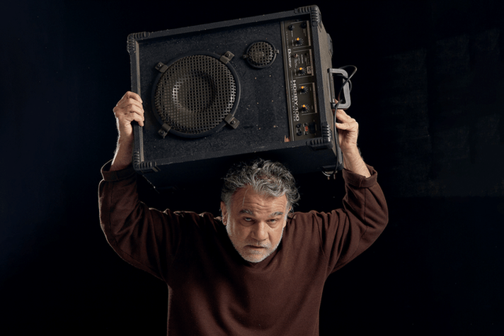 Peça radiofônica provoca os sentidos através dos ouvidos