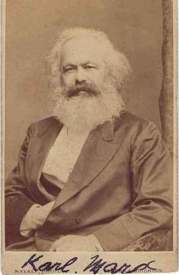 Em 2018 é comemorado 200 anos de nascimento do filósofo alemão
