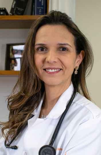 Ariane Macedo: novo campo tem gerado grande número de artigos