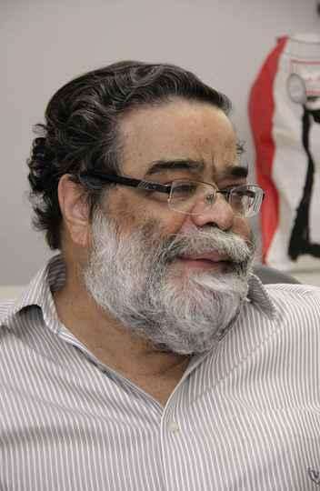 João Antonio: UFMG se originou de tensão que é constituinte de Minas Gerais