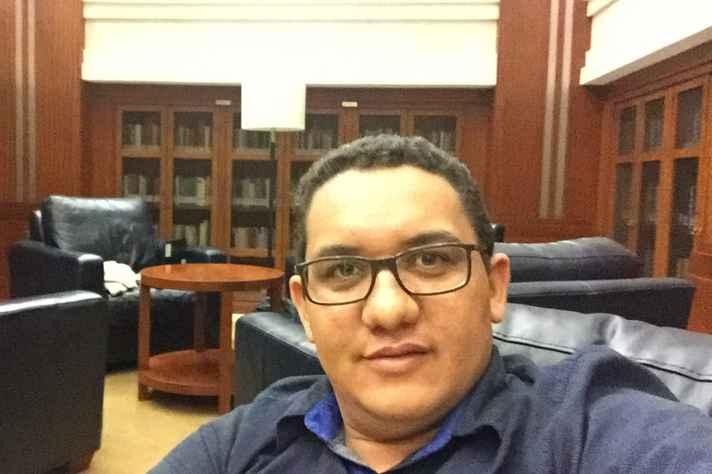 Joscimar Silva: pesquisa mostra que precisamos ter cuidado ao absorver conteúdos de redes sociais