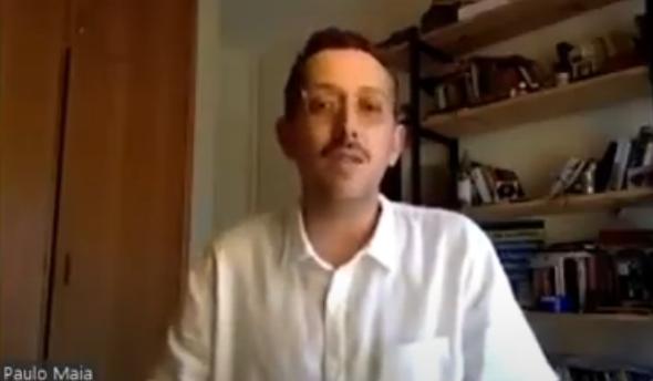 Paulo Maia:
