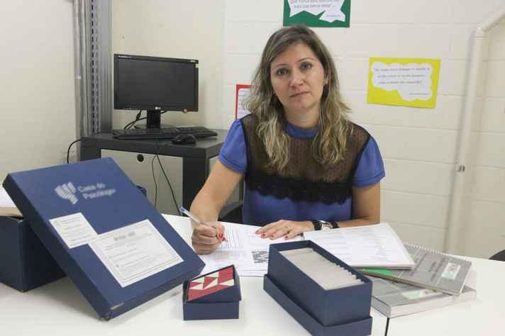 Isabel Castro: pacientes com anemia falciforme apresentaram o pior desempenho em todas as medidas cognitivas do teste de inteligência
