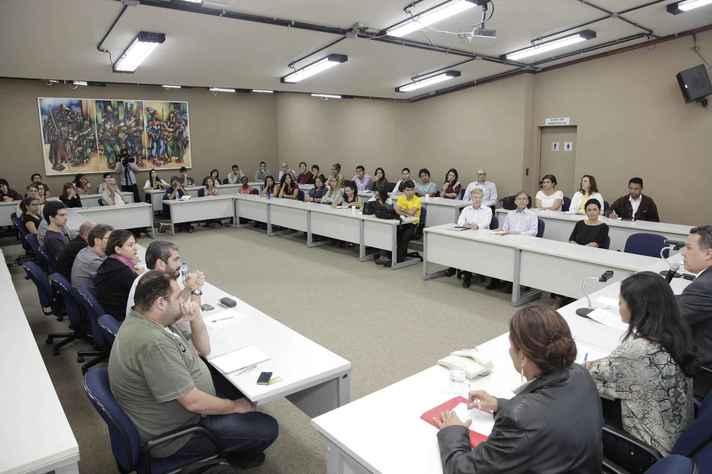 Fórum de Cultura Científica, realizado em 2015, na UFMG, já indicava a necessidade de criação de uma rede para articular esforços e atividades