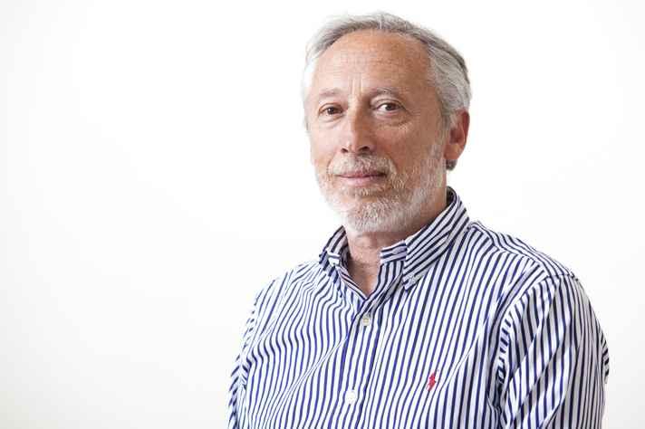 António Costa Pinto, professor da Universidade de Lisboa