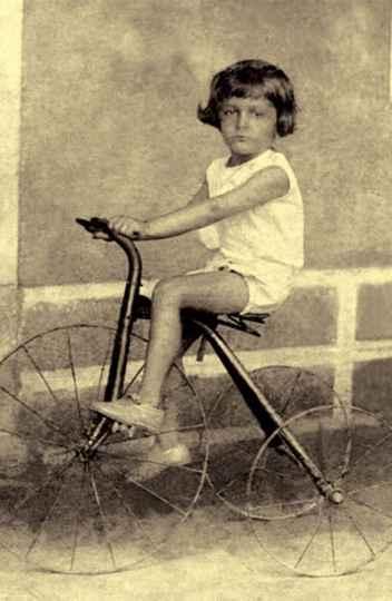 Paulo Freire aos 10 anos